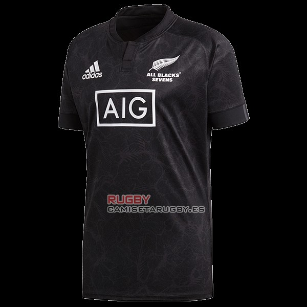 5607ac233 Nuevo Camiseta New Zealand Maori All Blacks 2016 Rugby replicas