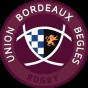 Rugby Bordeux logo