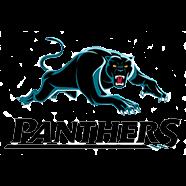 Penrith Panthers rugby team badge de www.camisetarugby.es