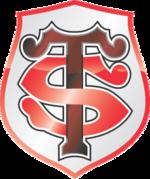 Stade Toulousain rugby team badge de www.camisetarugby.es