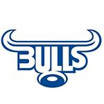 Nuevo Camiseta Bulls Rugby 2016-17 Primera replicas