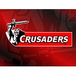 Nuevo Camiseta Crusaders Rugby 2016-17 Primera replicas