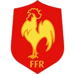Nuevo camiseta France 2016 replicas