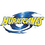 Nuevo Camiseta Hurricanes Rugby 2016-17 Primera replicas
